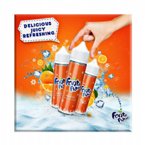 Snow Orange  - 60ml - 00mg de Fonta Flava